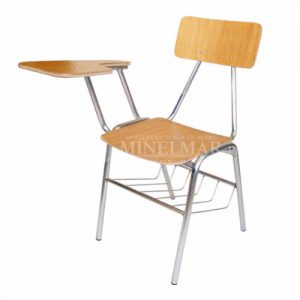 Silla Universitaria Formalita Adulto