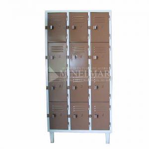 Lockers LK 3333 (Para 12 personas)