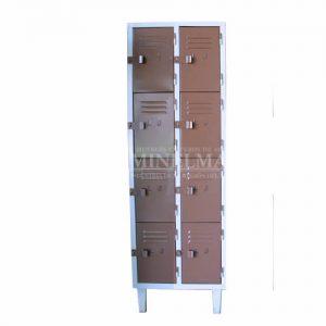 Locker LK 2222 (Para 8 Personas)