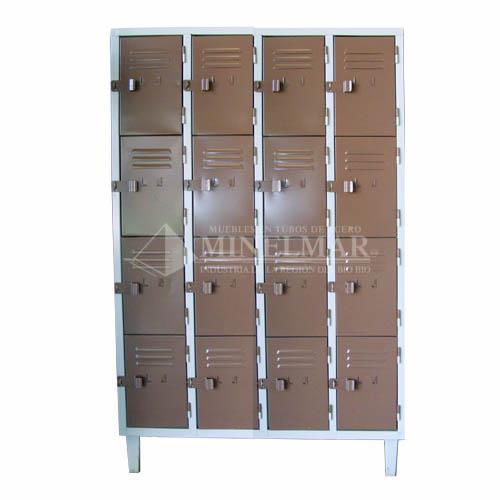 Locker LK 4444 (Para 16 Personas)
