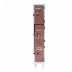 Locker LK 111 (Para 3 Personas)