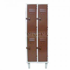 Locker LK 22 (Para 4 personas)