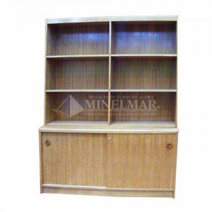 Mueble Archivero Eucap 1.5 mt.