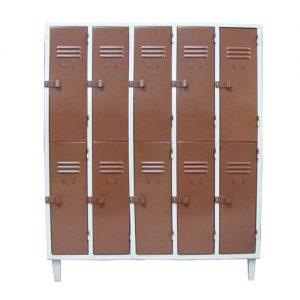 Locker LK 55 (Para 10 personas)