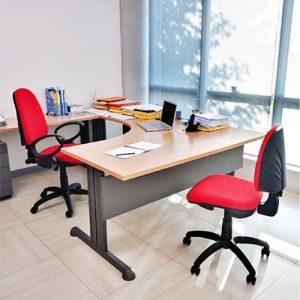 Oficinas Adminitrativas