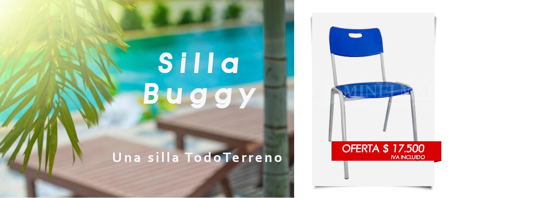 Silla Buggy